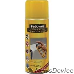 Чистящие средства Fellowes Антистатическая чистящая пена CRC FS-99677 дерматолог. безопасна,400 мл (UK)
