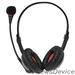 Наушники Гарнитура Dialog M-560HV гарнитура со стереонаушниками и регулятором громкости