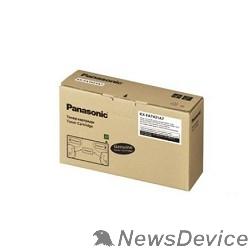 Расходные материалы Panasonic KX-FAT431A(7) Тонер-картридж MB2230/2270/2510/2540, (6000стр.)