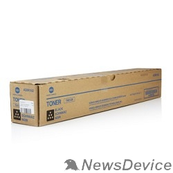 Расходные материалы Konica-Minolta TN-512K Тонер, Black bizhub C454/C554, (27500 стр.)