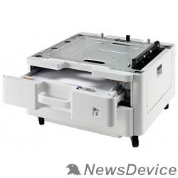 принтер Kyocera PF-470 Лоток подачи (500 л., A3, A4,A5, B5, Letter, Legal, Custom, 60–163 г/м2) FS-6025MFP(B)/6030MFP/C8020MFP/C8025MFP 1203NP3NL0