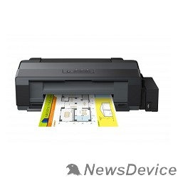 Принтер Epson Stylus Photo L1300  C11CD81402 A3+, 30 стр / мин, 5760x1440 dpi, 4 краски, USB2.0 C11CD81402