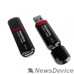 Носитель информации A-DATA Flash Drive 16Gb UV150 AUV150-16G-RBK USB3.0, Black