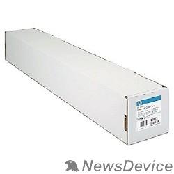 "Бумага широкоформатная HP Q1404A(B) Бумага HP  для плоттера A1 24"" (0.61) x 4"