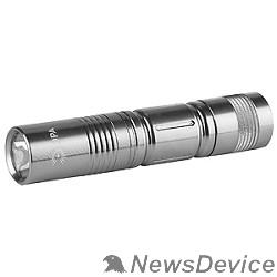 Фонари ЭРА C0027253 Фонарь SDB1 1x0.5W LED, алюминий, 1хАА в комплект не входят
