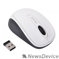 Мышь Мышь Microsoft 3500 Wireless Mobile Mac/Win USB Dragon Fruit (GMF-00294) RTL