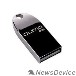 Носитель информации USB 2.0 QUMO 32GB Cosmos QM32GUD-Cos-d Dark