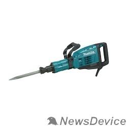 Отбойный молоток Makita HM1307C Молоток отбойный 30мм HM1307C 1510Вт,33.8Дж,730-1450у\м,15.3кг,чем,плавный пуск