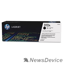 Расходные материалы HP CF380A Картридж , BlackLaserJet Pro MFP M476, Black, (2400стр.)