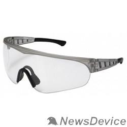 Защитные очки, Маски для сварки, Защитные щитки STAYER Очки защитные, поликарбонатные прозрачные линзы 2-110431/2-110431_z01