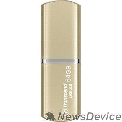 Носитель информации Transcend USB Drive 64Gb JetFlash 820 TS64GJF820G USB 3.0