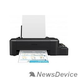 Принтер Epson Stylus Photo L120  C11CD76302 A4, 720х720, 8.5 стр./мин, USB