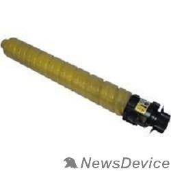 Расходные материалы Ricoh 841926 Картридж тип MPC2503H, Yellow Ricoh MPC2003/2503, (9500стр)