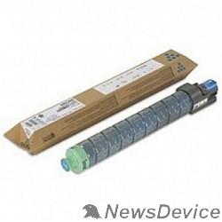 Расходные материалы Ricoh 841928 Картридж тип MPC2503H, Cyan Ricoh MPC2003/2503, (9500стр)(841928)