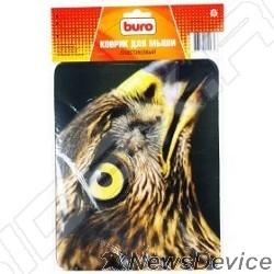 Коврики Коврик для мыши Buro BU-M40005 Орёл 510993