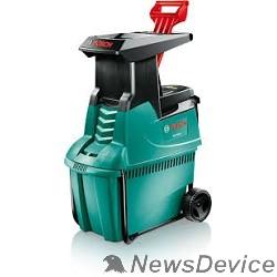 Садовые измельчители Bosch AXT 25 D 0600803100 Измельчитель  2.500 W, 41 Об/мин, 31,3 кг