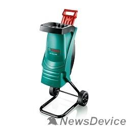 Садовые измельчители Bosch AXT 2000 RAPID 0600853500 Измельчитель  2.000 W, 3.650 об/мин, 11,5 кг