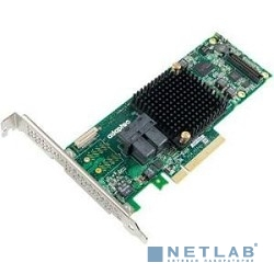 Контроллер Adaptec ASR-8805 SGL 2277500-R RAID 0/1/1E/10/5/6/50/60, 8i ports, 1Gb