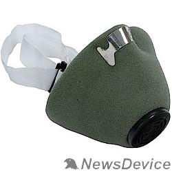 Защитные очки, Маски для сварки, Защитные щитки Полумаска фильтрующая, У-2К 1116
