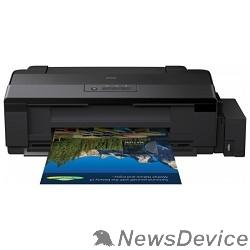Принтер Epson Stylus Photo L1800  C11CD82402  А3, 5760 x 1440, 15стр/мин (А4), 5760x1440 dpi, USB
