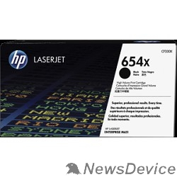 Расходные материалы HP CF330X Картридж , BlackM651dn, Color LaserJet M651n, Color LaserJet M651xh, Black, (20500 стр.)