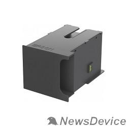 Расходные материалы EPSON C13T671100 Емкость для отработанных чернил для  WForce 3000/7100/7600/WF-3520DWF (Bus)
