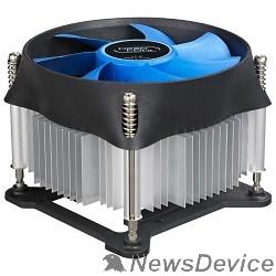 Вентилятор Cooler Deepcool THETA 20 PWM Soc-1150/1155/1156, 4pin, 30dB, Al, 95W, 376g, screw