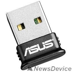Сетевое оборудование ASUS USB-BT400 Мини-адаптер bluetooth 4.0, обратная совместимость 2.0/2.1/3.0