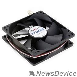 Вентилятор Case fan ZALMAN  ZM-F2 PLUS (SF) Fan for m / tower (3пин, 92x92x25mm, 20-23дБ, 1500об / мин)