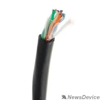 Кабель Proconnect (01-0054) Кабель UTP CAT5e  4 пары (305м) 0.48 мм OUTDOOR (24 AWG)