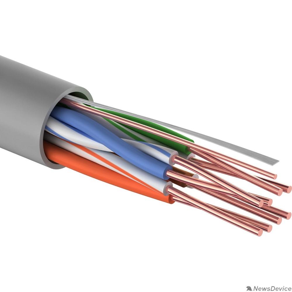 Кабель Proconnect (01-0043-3) Кабель UTP CAT5e 4 пары  (305м) 0.51 мм CCA