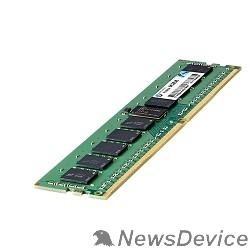 Модуль памяти HPE 16GB (1x16GB) Dual Rank x4 DDR4-2133 CAS-15-15-15 Registered Memory Kit (726719-B21 / 774172-001 / 752369-081)