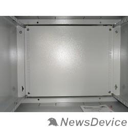 Монтажное оборудование ЦМО Стенка задняя к шкафу ШРН-Э 18U в комплекте с крепежом (А-ШРН-18)