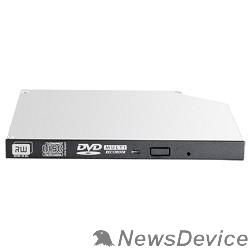 Опция к серверу HP 726537-B21 9.5mm SATA DVD-RW JackBlack G9 Optical Drive