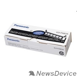 Расходные материалы Panasonic KX-FA83A/E(7) Тонер-картридж KX-FL511/512/513/541 (2500стр.)