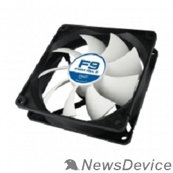 Вентилятор Case fan ARCTIC F9 PWM Rev.2 RTL (AFACO-090P2-GBA01)