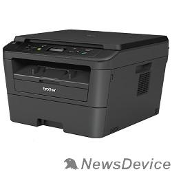Принтер Brother DCP-L2520DWR МФУ, A4, 32Мб, 26стр/мин, GDI, дуплекс, WiFi, USB, старт.картридж 700стр  (DCPL2520DWR1)