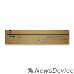 Расходные материалы Konica-Minolta TN-712 Картридж, Black Bizhub 654/754e (40 000стр)