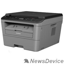 Принтер Brother DCP-L2500DR МФУ, A4, 32Мб, 26стр/мин, GDI, дуплекс, USB, старт.картридж 700стр (DCPL2500DR1)