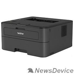 Принтер Brother HL-L2340DWR Принтер, A4, 32Мб, 26стр/мин, GDI, дуплекс, WiFi, USB, старт.картридж 700стр (HLL2340DWR1)
