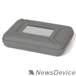 Контейнер для HDD ORICO PHX-35-GY Чехол для HDD Orico PHX-35-GY (серый)