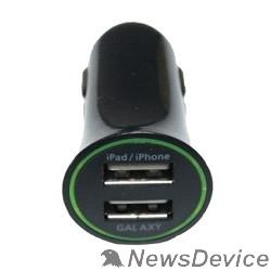 Аксессуар ORIENT USB-2220AN  Car Plug адаптер питания USB от автомобильного прикуривателя