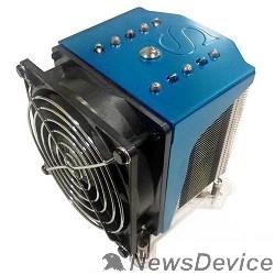 Опция к серверу Supermicro SNK-P0051AP4 Радиатор SuperMicro SNK-P0051AP4 4U Active CPU Heat Sink for Socket H (SNK-P0051AP4)