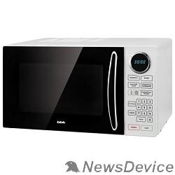 Микроволновые печи BBK BBK 23MWS-916S/BW (B/W) Микроволновая печь, 900 Вт, 23 л, белый