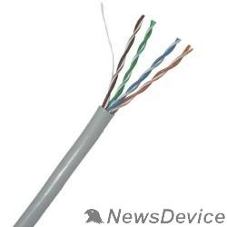Кабель Telecom Кабель FTP кат. 5е 4 пары (305м) (0.50mm) CU FTP4-TC1000C5EN-CU-IS