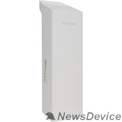Сетевое оборудование TP-Link CPE210 2,4 ГГц 300 Мбит/с 9 дБи Наружная точка доступа Wi-Fi SMB