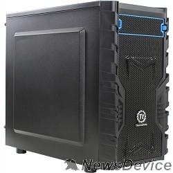Корпус Case Tt Versa H13 mATX/ black/ USB 3.0/ no PSU CA-1D3-00S1NN-00