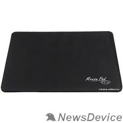 Коврики Dialog PM-H15 black Коврик для мыши, размер 220x180x4 мм
