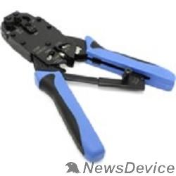 Обжимной инструмент 5bites LY-T2009R Клещи EXPRESS обжимные для 8P+6P+4P с фиксатором