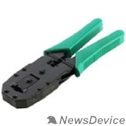 Монтажный инcтрумент 5bites  LY-T2007C  Клещи обжимные для 8P+6P+4P